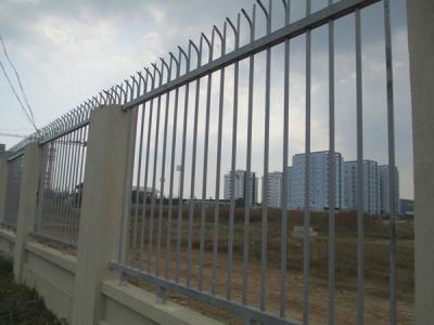 Hàng rào sắt đẹp nhất