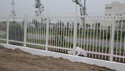 Hàng rào sắt đẹp